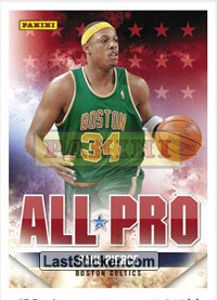 Paul Pierce (Boston Celtics) (All-Pro Team)