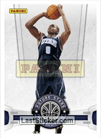 Ronnie Brewer (Utah Jazz) (Future Stars)