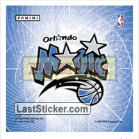 Orlando Magic (GID Stickers)