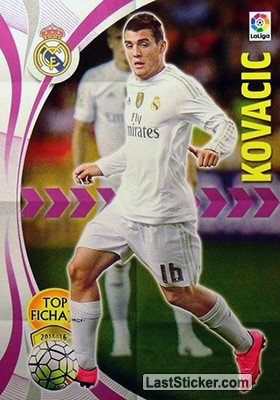 Kovacic (Real Madrid)