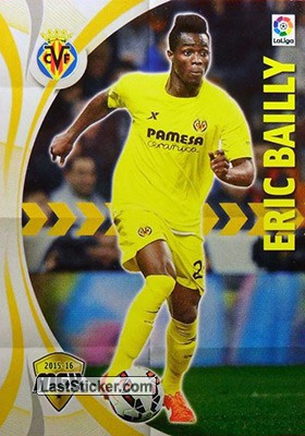 Eric Bailly (Villarreal CF)