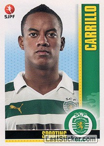 André Carrillo (Sporting)