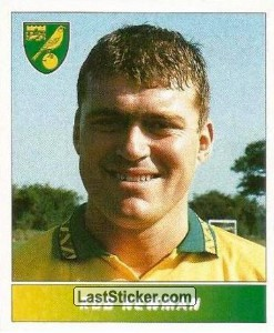 Rob Newman (Norwich City)