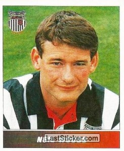 Neil Woods (Grimsby Town)