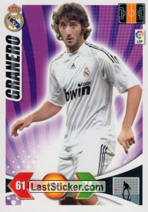Granero (Real Madrid)
