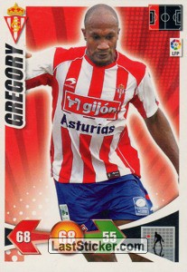Gregory (Real Sporting)