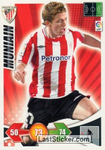 Muniain (Athletic Club)