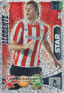 Llorente (S) (Athletic Club)