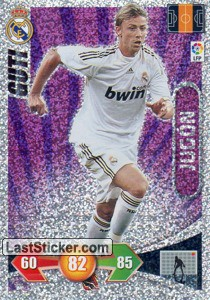Guti - Real Madrid (Jugon (Goal Stoppers))