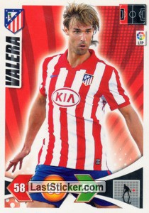 Valera (Atletico Madrid)