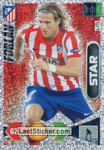 Forlan (S) (Atletico Madrid)