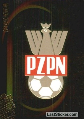 Polska (Federations emblems)