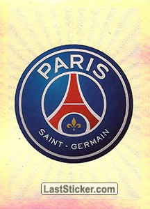 Club Logo (Paris Saint-Germain)
