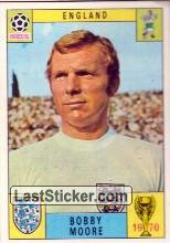 Bobby Moore (England)
