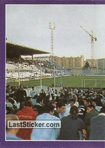 "Marseille - le stade ""Vélodrom""(puzzle) (Stade)"