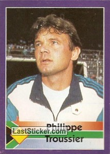 Philippe Troussier (South Africa)