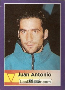 Juan Antonio Pizzi (Spain)