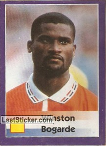 Winston Bogarde (Holland)