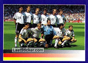 Germany (Team)