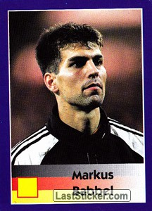 Markus Babbel (Germany)