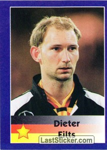 Dieter Eilts (Germany)