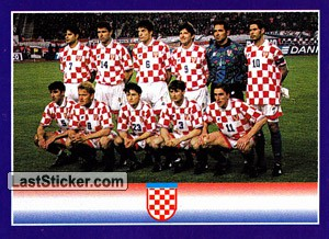 Croatia (Team)