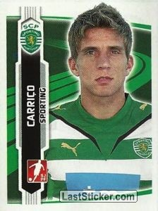 Carrico (Sporting)