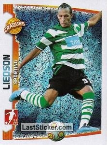 Liedson(Sporting) (Craques)