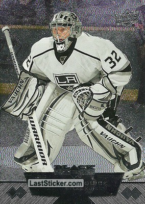 Jonathan Quick (Los Angeles Kings)