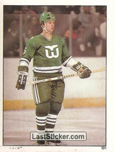 Mark Howe (Hartford Whalers)