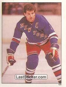 Barry Beck (New York Rangers)