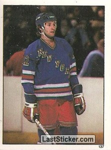 Don Maloney (New York Rangers)