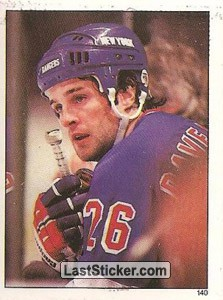 Dave Maloney (New York Rangers)