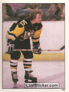 Randy Carlyle (Pittsburgh Penguins)