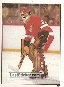 Bob Sauve (Detroit Red Wings)