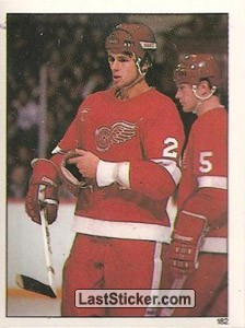 Mark Osborne (Detroit Red Wings)