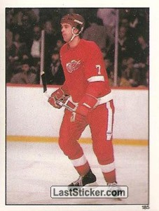 Willie Huber (Detroit Red Wings)