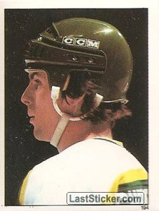 Steve Christoff (Minnesota North Stars)