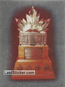 Conn Smythe Trophy (1982 Stanley Cup Final)