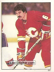 Ken Houston (Calgary Flames)