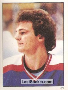 Dale Hawerchuk (1981-82 Leaders)