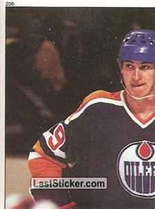 Wayne Gretzky (1 of 4) (1981-82 Leaders)