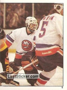 New York Islanders vs Vancouver Canucks (puzzle 2) (1982 Stanley Cup Final)