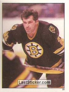 Don Marcotte (Boston Bruins)