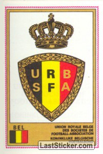 Football Federation (Belgique-Belgie)
