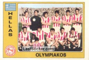 Olympiakos (Team) (Hellas)