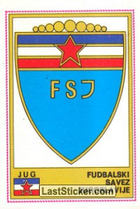 Football Federation (Jugoslavija)