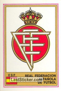 Football Federation (Espana)