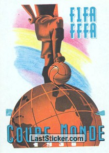 World Cup 1938