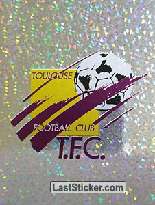 Badge (Toulouse)